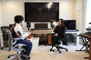小室哲哉、31年ぶりにソロ・デビューアルバムを語る。