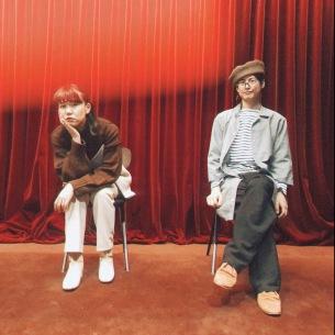 YuMorimoto & HaruhikoUeki、クリスマスミニAL『What Happens at Christmas』リリース