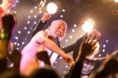 クリトリック・リス、新アルバム『ROAD TO GUY』から3日連続でMV公開