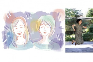 HAPPY EVER AFTER×歌手常盤ゆう、デビューシングル「Mistral」「Sigh Sign」をW配信リリース