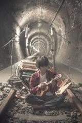 トクマルシューゴ、新作7inchシングル「Mazume / Hora」リリース記念配信ライヴ開催