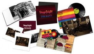 ザ・バンドの傑作サードAL『ステージ・フライト』の50周年記念エディションが発売
