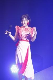 斉藤由貴、歌手35周年記念ライヴを2/14にオンエア