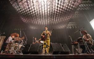 yonawo、 1stフルアルバム『明日は当然来ないでしょ』リリースワンマン@TSUTATA O-EAST―オフィシャルライヴレポート