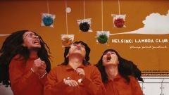 Helsinki Lambda Club、最新アルバム収録曲「Shrimp Salad Sandwich」MV公開