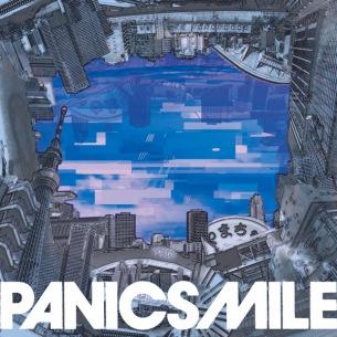 PANICSMILE、新作AL『PANICSMILE』を配信スタート