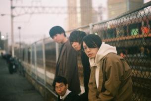 colormalが2021年1月31日(日)に大阪で自主企画を開催、ゲストは(夜と)SAMPO