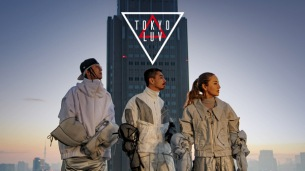 FNCY「TOKYO LUV」MVを公開