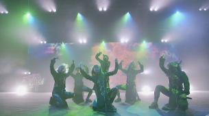 "EMPiRE、新曲""ERROR""のライヴ映像をフル公開"