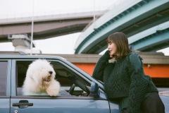 土岐麻子、2/17リリースのカヴァーALでバカリズムとコラボ