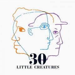 LITTLE CREATURES、5年ぶりのニュー・アルバム『30』が本日リリース