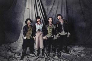 BiS、2/24にプライベートレーベルより2nd EP『KiLLiNG IDOLS』発売決定