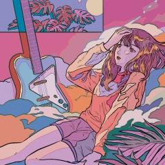 ヨネコ1stアルバム『ちょっとだけ二日酔い。』本日配信開始