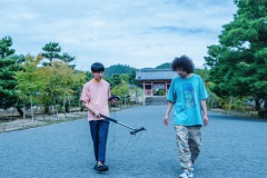 京都の寺社で音楽体験〈SOUND TRIP〉第二弾に青葉市子、ユザーンなどが参加