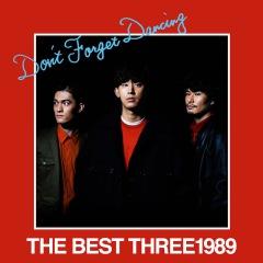 THREE1989、本日1/13メジャーデビュー・ベストアルバム配信スタート