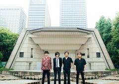 エレファントカシマシ、「日比谷野外大音楽堂 2020公演」Blu-ray & DVDを3/17(水)リリース決定