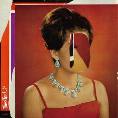 TOWA TEI、10作目のオリジナル・アルバム『LP(エルピー)』3/3リリース決定