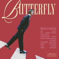 大橋トリオ、ニューAL発売に先駆け1/20(水)に「Butterfly」デジタルリリース
