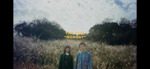 THE ティバ、2/17にリリースの2.5thEP『THE PLANET TIVA part.2』より「Monday」MV公開