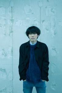 網守将平、2年ぶりとなるソロ・アルバム『Ex.LIFE』をリリース